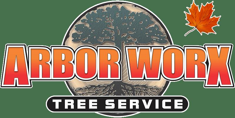 Arbor Worx Tree Services Kelowna BC